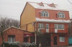 Частная мини-гостиница «Солнечная» на ул. Шмидта