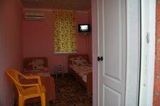 Гостиница «Радужная»