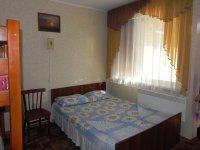 Мини-гостиница по Сергея-Романа