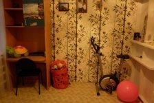 №34 Дом из 3-х комнат