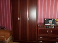 Однокомнатная квартира № 12