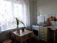 Однокомнатная квартира №8